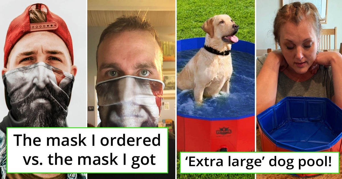 27 People Who Don't Want To Shop Online Ever Again