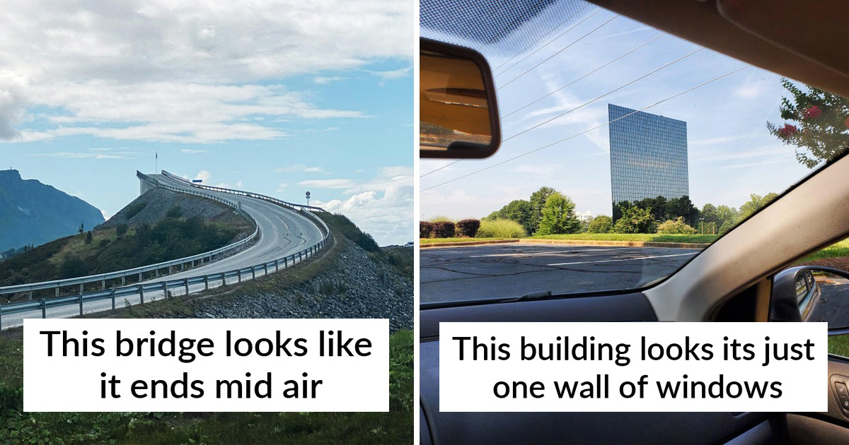 21 Pics That Will Make Your Brain Work A Little Harder To Understand