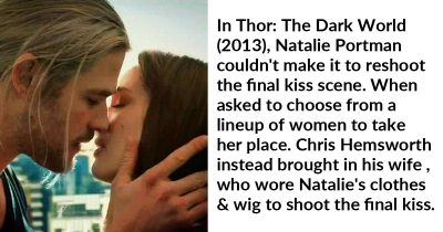 25 Surprisingly Clever Movie Details That You Never Knew About