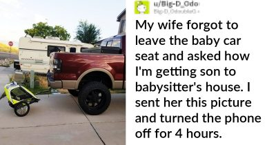 25 Hilarious Husbands And BFs Who Know How To Keep Spark Alive In Relationship