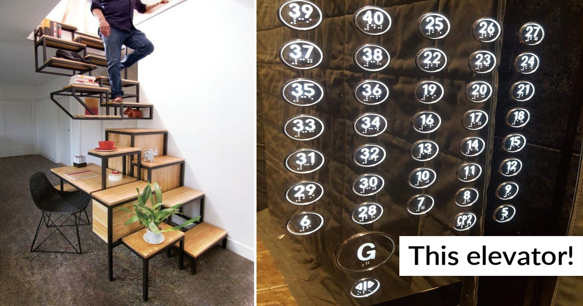 24 Hilarious Design Fails That You Can't Ignore