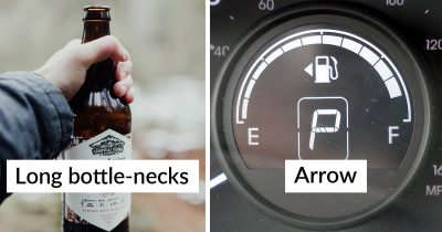 30 Hidden Features Of Common Things Most Of The People Don't Know About