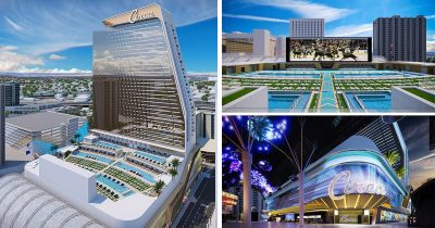 The First-Ever Adults Only Casino Resort Set To Launch In Las Vegas