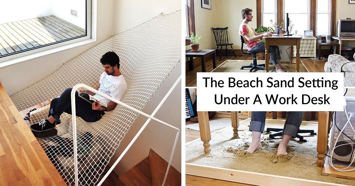 30 Mind-Blowing Ideas That Should Be Implemented In Every Modern Home