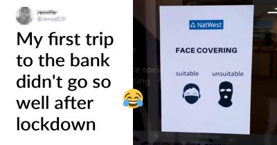 28 Savage Jokes That Will Make You Laugh During The Pandemic