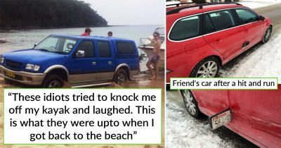 20 Hilarious Moments When Karma Is The One And Truest 'B' For Us All