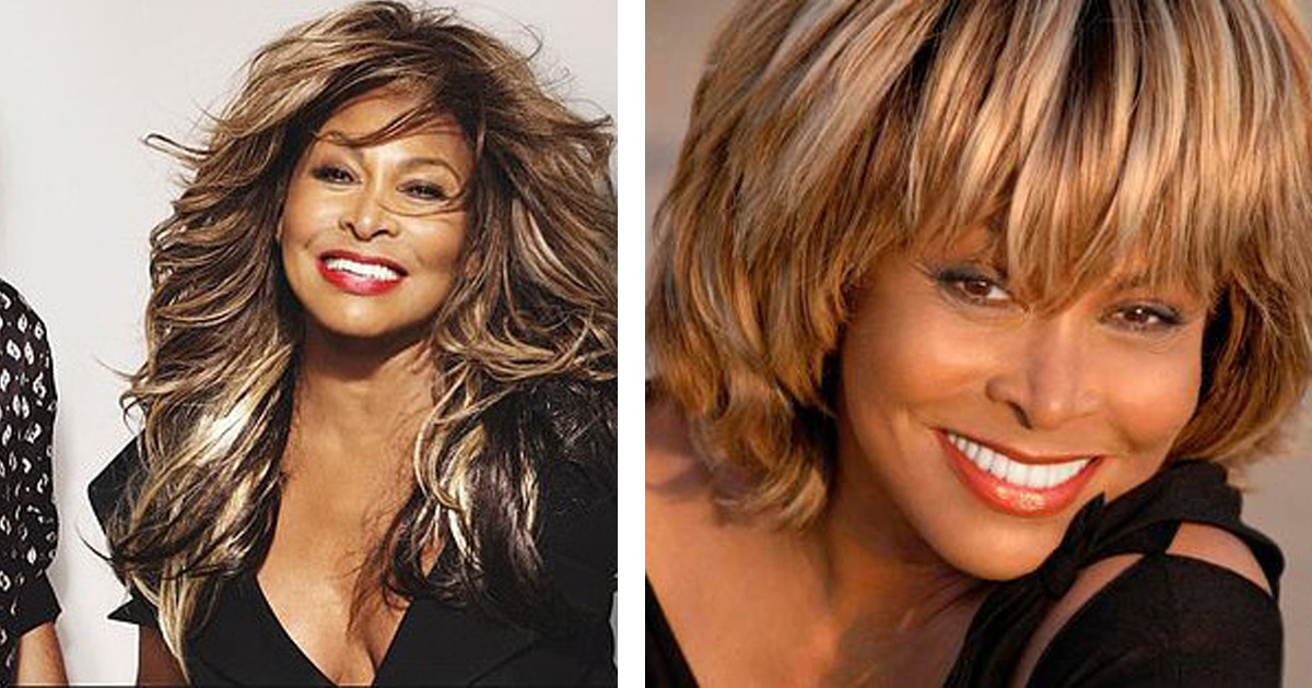 Tina Turner, 80, Looks Stunning As She Comeback With A New Song!