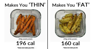 40 People Share Astonishing Facts That Will Change The Way You Eat Food