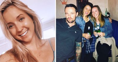 US Girl Launches Desperate Bid To Find Mystery Welsh Guy She Met In A Bar
