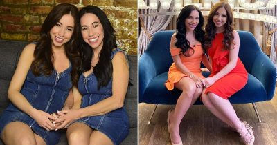 Twin Mom, 60, And Daughter, 30, Look So Alike Even Their Husbands Get Confused