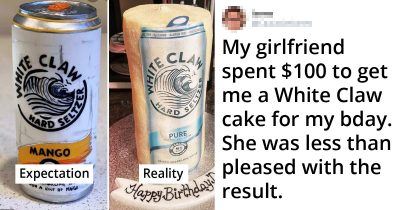 23 Time People's Expectations Hilariously Crushed By Reality