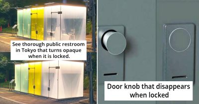 24 Smart Designs That Should Be Implemented In Every City Across The World