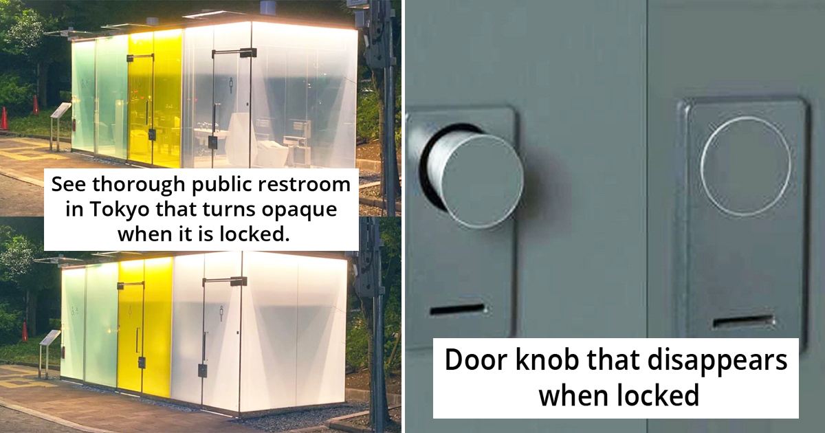 24 Genius Designs That People Really Want To Have In Their Own City