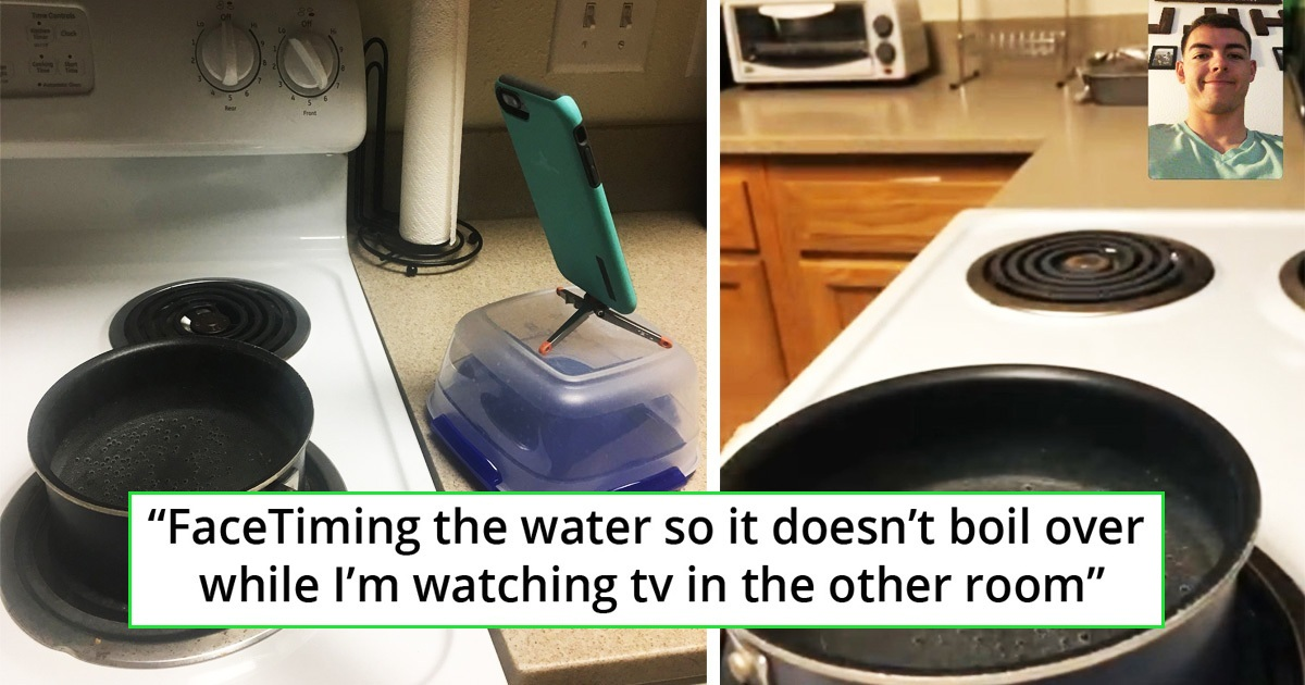 20 Hilarious Times People Show How To Be Smart In Any Situation