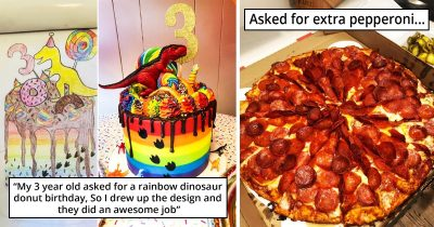 30 Times People Unexpectedly Got The Food The Way They Asked For It