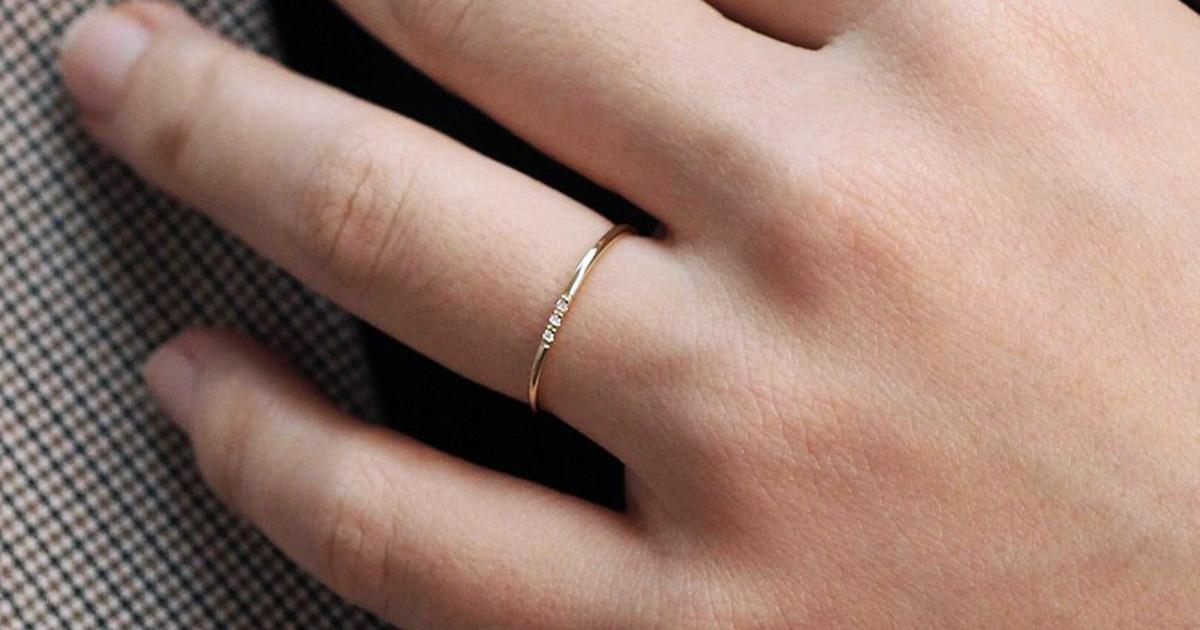 Bride-To-Be Shamed For 'Tiny' Engagement Ring On Social Media