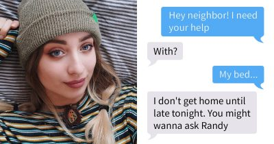 Girl Openly Drops Biggest Hint For Her Oblivious Crush, And He Doesn't Get