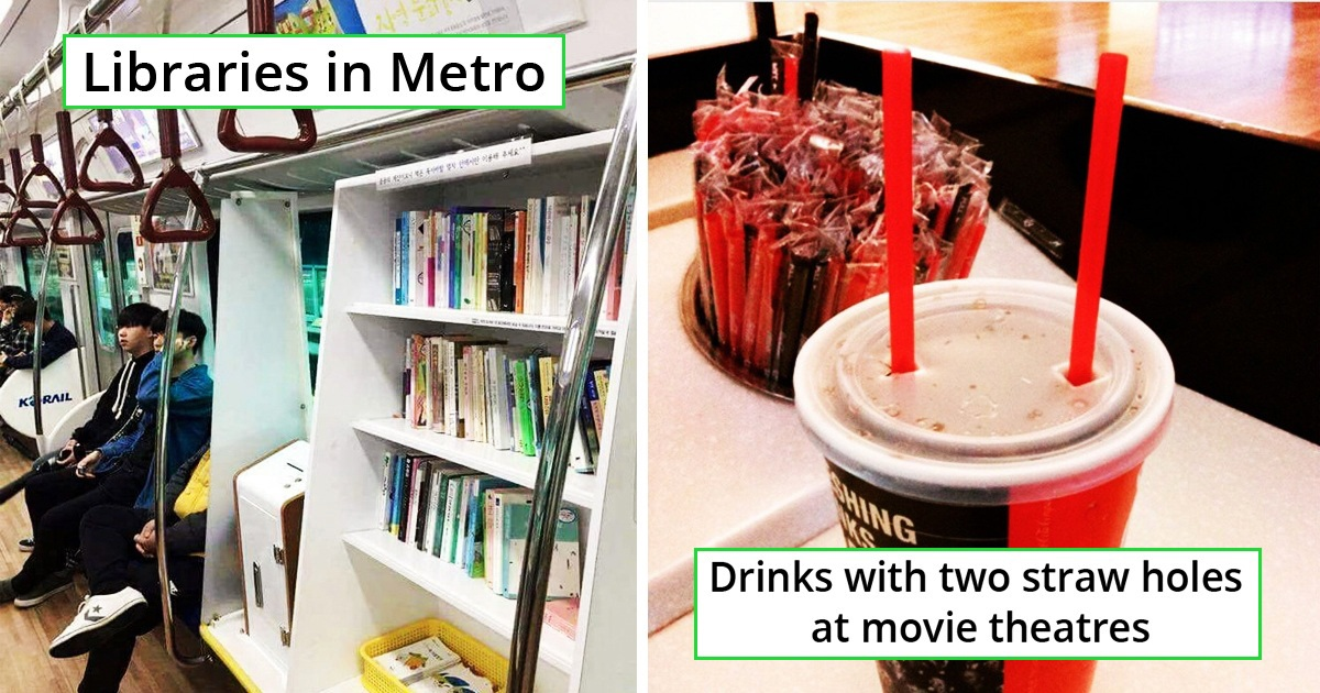 19 Amazing Things Non-Idol About South Korea That'll Make You Want To Stay