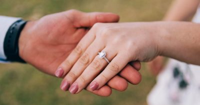 Bride Finds Out Her £7.5K Ring Fiancé Spent Two Years Paying Off Is Fake
