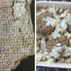 Professor Cooked 4000 Years Old Dishes And Shared How They Looked And Tasted