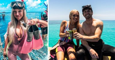 Woman Won $25,000 Trip Around Australia, Left Boyfriend At Home To Go With A Stranger