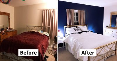20 People Who Took Home Renovations Game To The Next Level