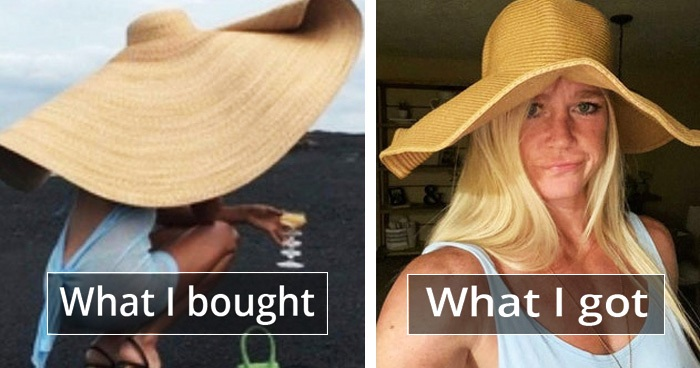 20 People Who Didn't Nail Online Shopping, But Enjoyed The Laugh