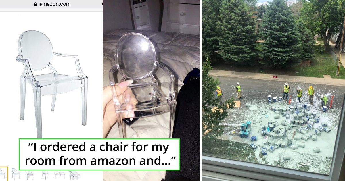 30 Times People Regret Everything They've Done That Led To This Moment