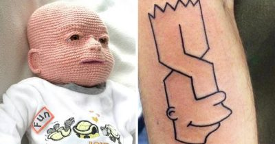 18 Horrible Ideas That Are Apparently Well-Executed