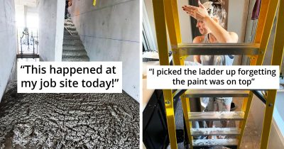 30 People Who Had Significantly Worse Days Than Most Of Us