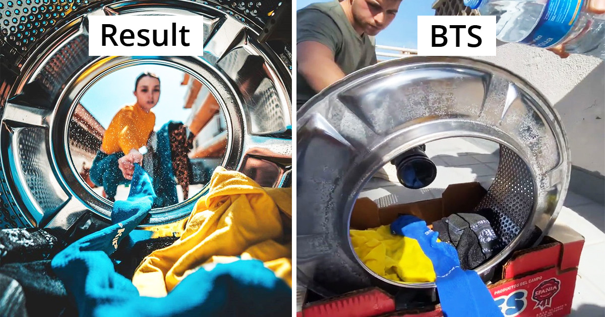 Photographer Reveals 30 Interesting Tricks He Uses To Get 'Perfect' Pics