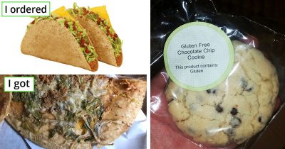 30 Hilarious Times Food Lies Cause Trust Issues