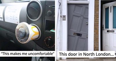 30 Pics Of Things That Absolutely Annoy The Heck Out Of People