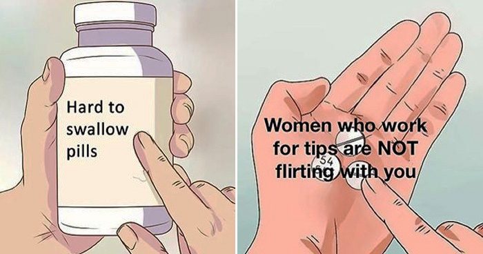 20 Hilarious 'Hard To Swallow Pills' Memes That Really Hit Hard