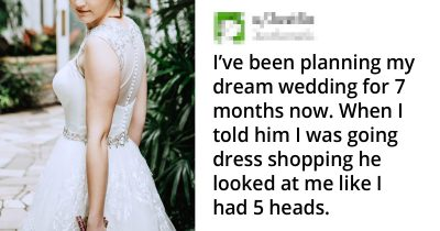 Woman Shocked To Hear The 'Groom' Denied Ever Proposed After Preparing The Wedding For 7 Months