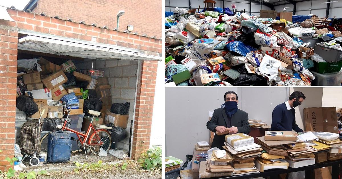Man Finds Around $5m Treasure Trove Of Over 60k Rare Items In Late Bro's Home