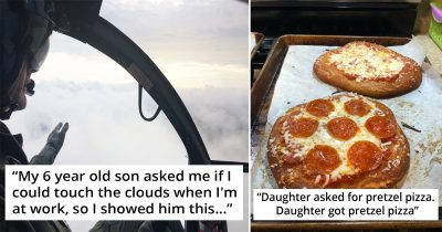 19 Dads Who Went All And Above To Surprise Their Kids