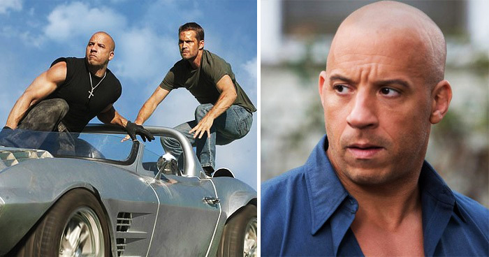'Fast And Furious' Franchise To End After Two More Movies