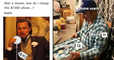 30 Hilarious Memes Since iPhone 12 Has Been Unveiled