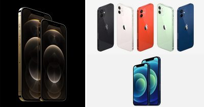 Apple Launches iPhone 12, 12 Pro, Pro Max, New iPhone Mini With Super-Fast 5G Connectivity