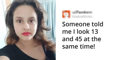 21 Pics Of People That Will Make You Curious About Their Real Age