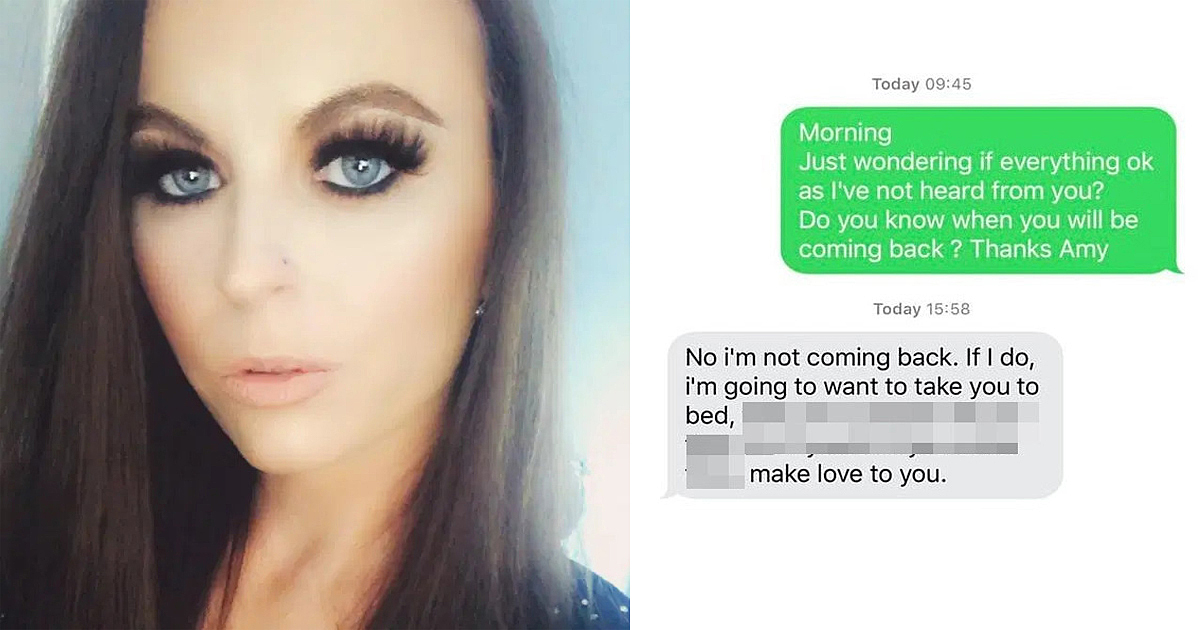 Woman Shocked At Builder's Text Reply After He Abruptly Left His Job Mid-Way
