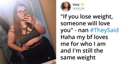 30 Women Bravely Share The Ways They Were Body-Shamed