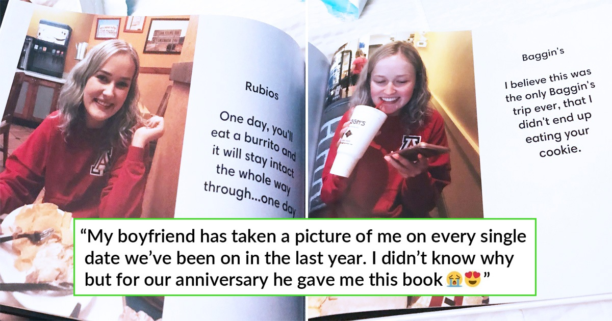 18 Couple Who Found Out Extraordinary Way To Celebrate Their Anniversary