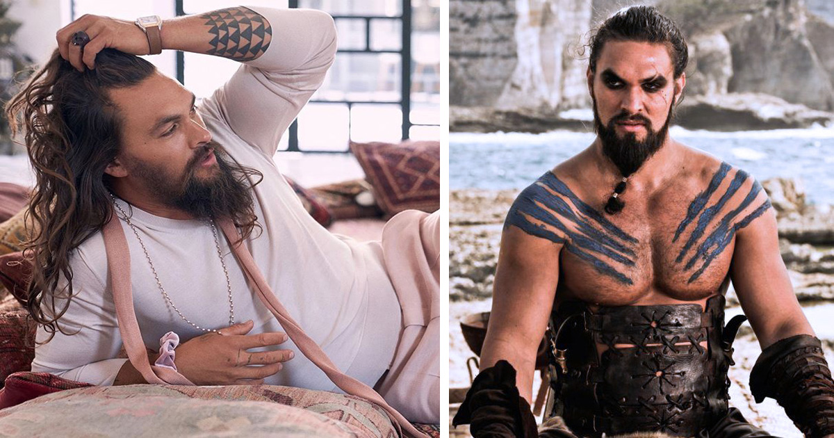 Jason Momoa Revealed He Was Almost 'Starving' After Losing 'Game Of Thrones' Job