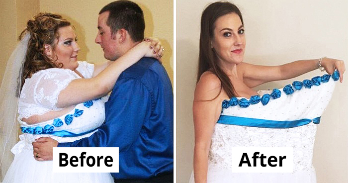 20 People Whose Incredible Transformations Can Inspire Everyone
