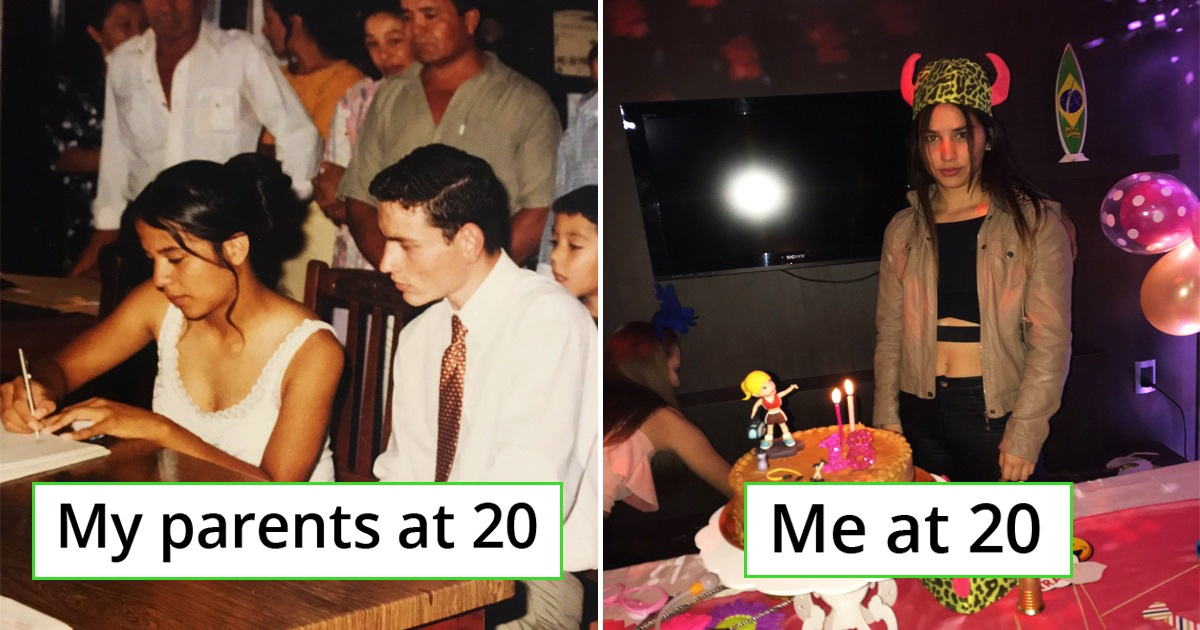 30 Hilarious 'My Parents Vs. Me' Tweets That Really Remind Us Of Our Age