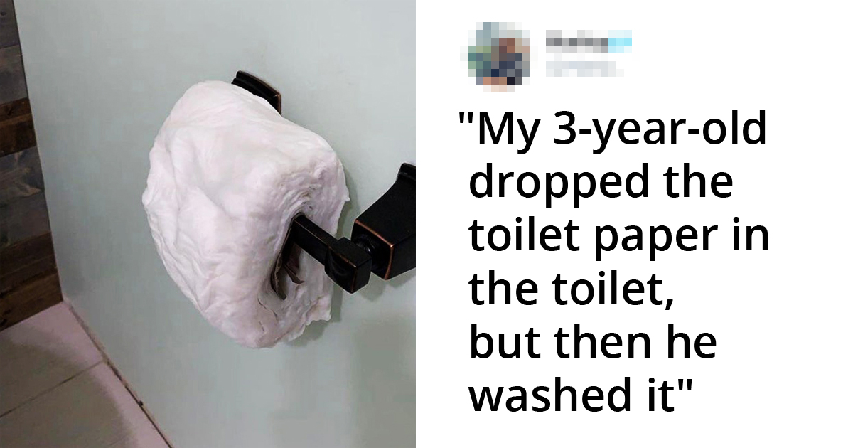 19 Hilarious Things Kids Do That Drive Parents Nuts