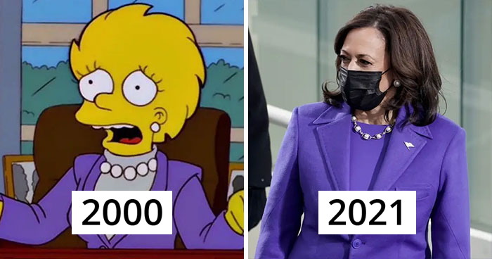 15 Times 'The Simpsons' Made Accurate Predictions About The Future