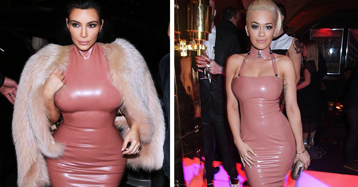 23 Times Celebs Wore The Same Outfit, And People Can't Decide Who Look Better